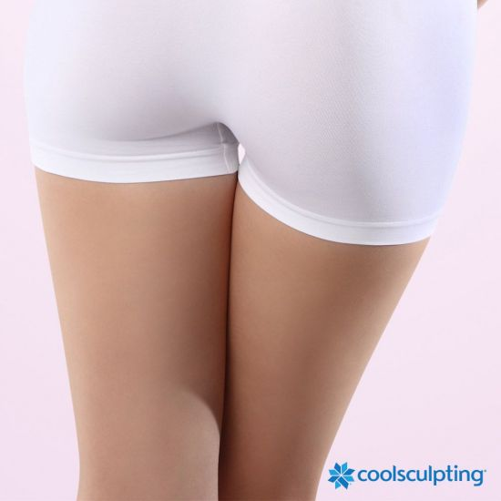 CoolSculpting® Inner & Outer Thighs